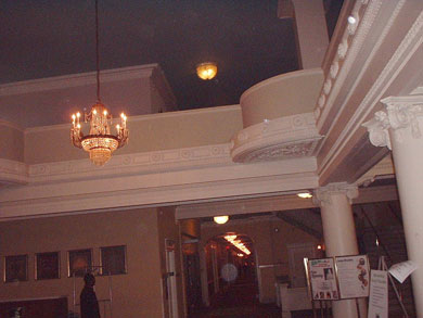 French lick resort ghosts
